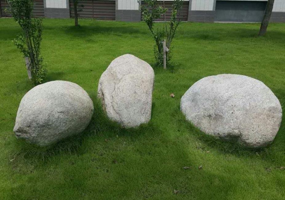 园林石案例展示