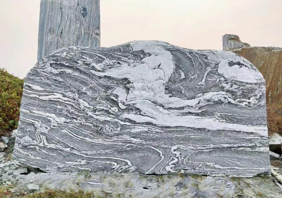 泰山石案例展示